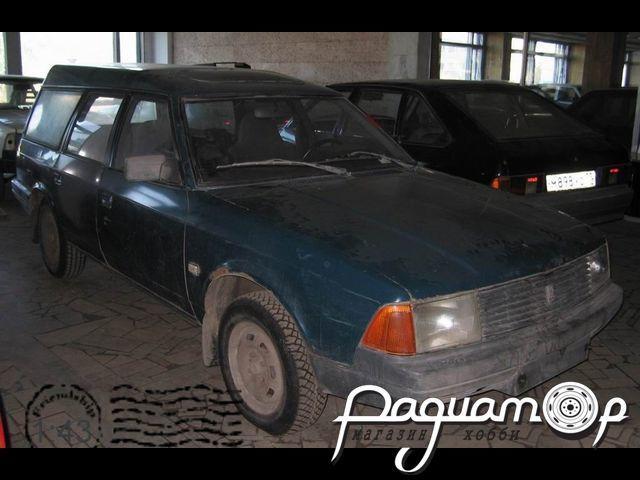 Москвич-2141 SW (1986) РZ-10