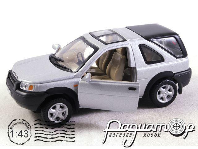 Land Rover Freelander (1997) Cararama (B)