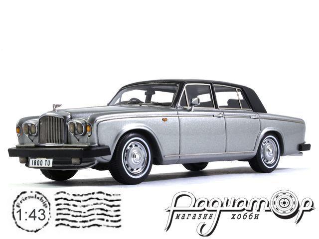 Bentley T2 Limousine (1977) 04140