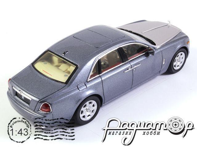 Rolls Royce Ghost (2009) TSM114321