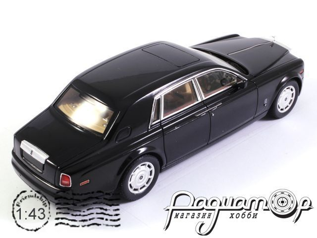 Rolls Royce Phantom (2009) TSM114323 (PL)