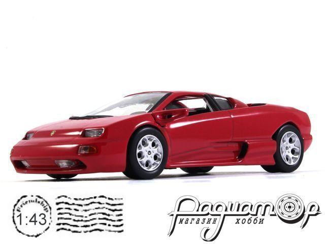 Lamborghini Acosta (1997) WB513