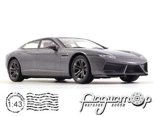 Lamborghini Estoque (2008) WB061