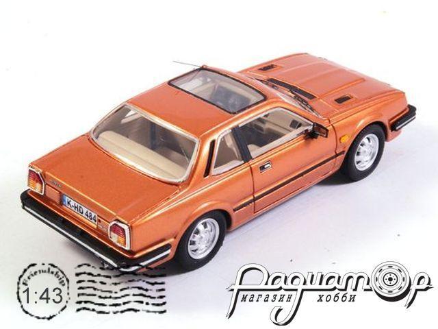 Honda Prelude MK1 (1978) 43484