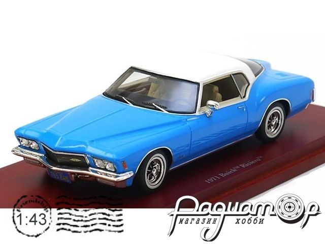 Buick Riviera (1971) TSM114333