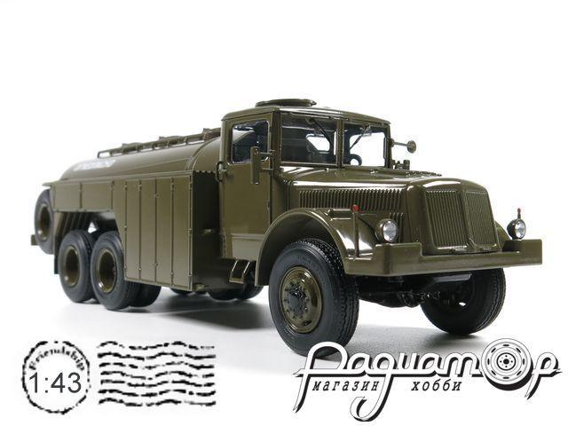 Tatra-111C цистерна (1942) SSM1308