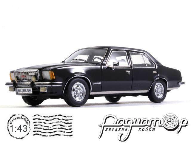 Opel Commodore GS-E (1972) 43689