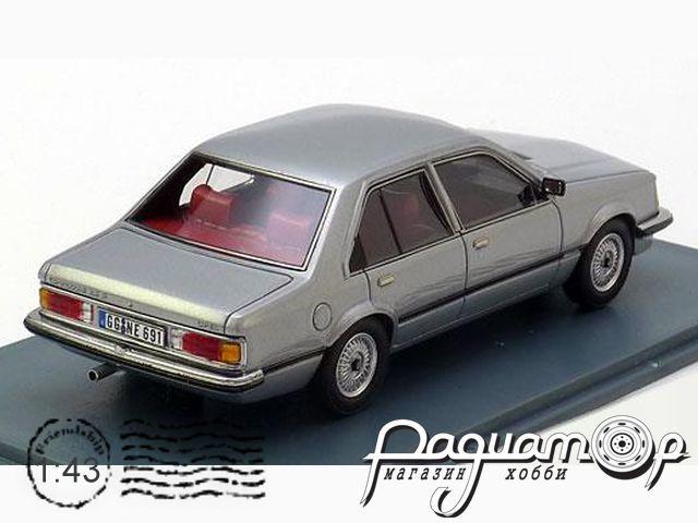 Opel Commodore C (1978) 43691