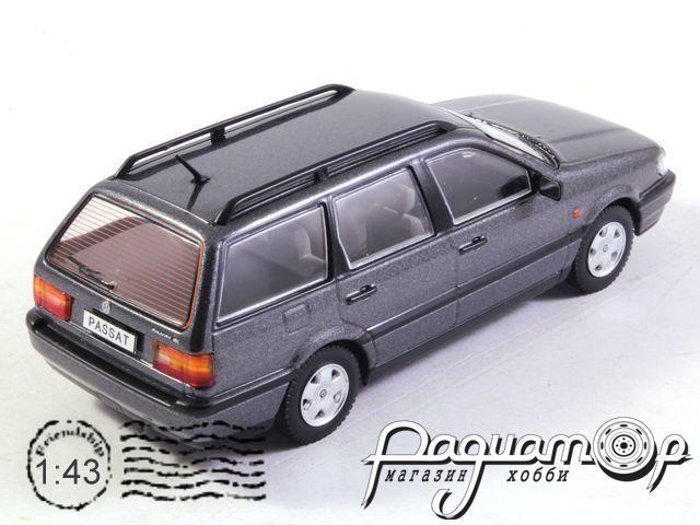 Volkswagen Passat Variant (B4) (1993) PRD520