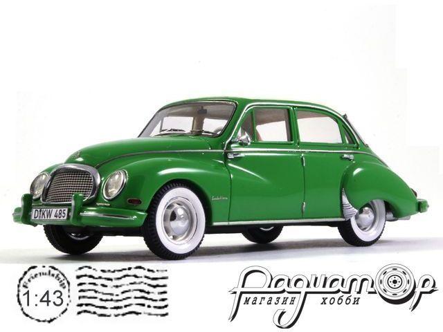 DKW 0=6 F94 0-door (1957) 05085
