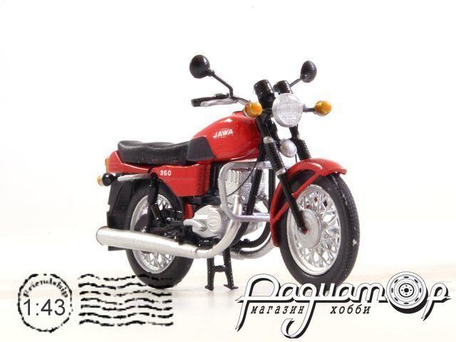 Jawa 350 (638) (1986) Jawa1