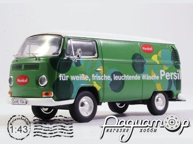 Volkswagen Bus T2a Kastenwagen Persil (1970) 11266