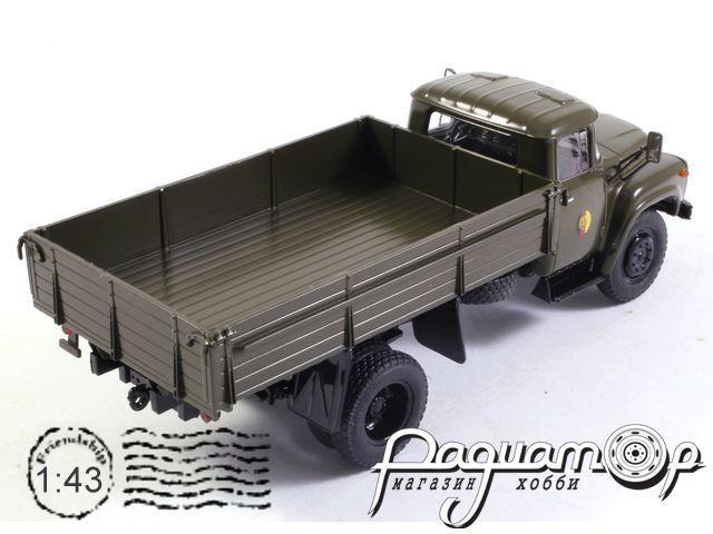 ЗиЛ-130 бортовой (1974) 47013