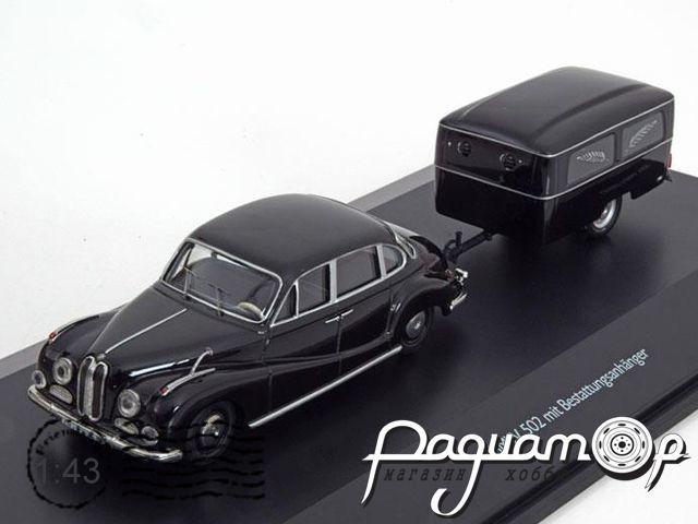 BMW 502 Hearse (1955) 02045