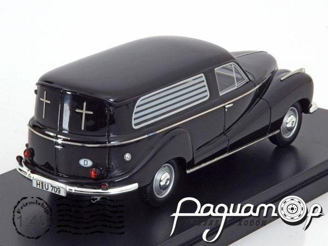 BMW 502 Hearse (1955) 08982