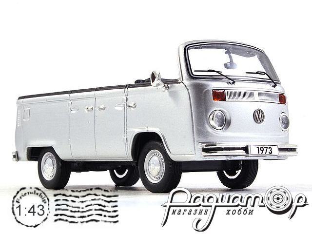 Volkswagen T2b Open Air Bus (1968) PCL18401