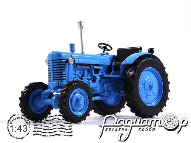 Тракторы №74, МТЗ-7 (1959)