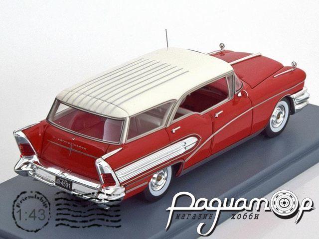 Buick Century Caballero (1958) 45001