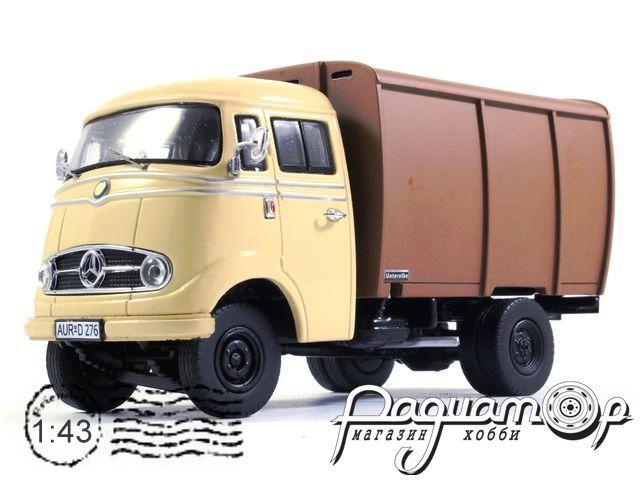 Mercedes-Benz L319 (1955) PCL18201
