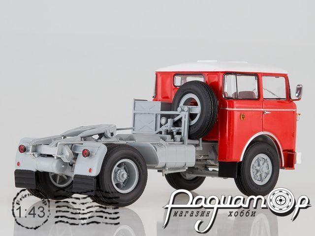 Skoda LIAZ 706 MTTN седельный тягач (1957) SSM1305