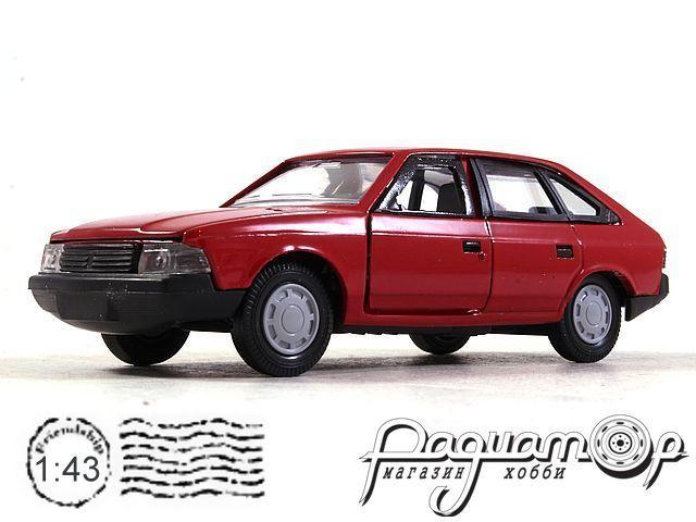 Москвич-2141 (1986) 43259