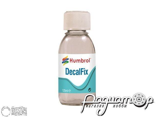 Жидкость для приварки декалей Decalfix (125мл) AC7432