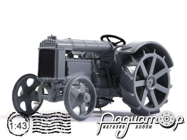 Трактора Мира №17, Фордзон-Путиловец (1924) (I) 1097