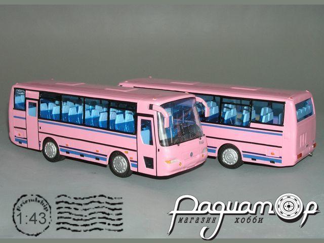 ПАЗ-4230-02 «Аврора» междугородный (2002) V9-06.1
