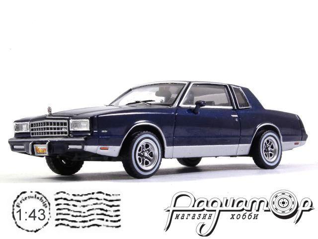 Chevrolet Monte Carlo (1981) PRD590