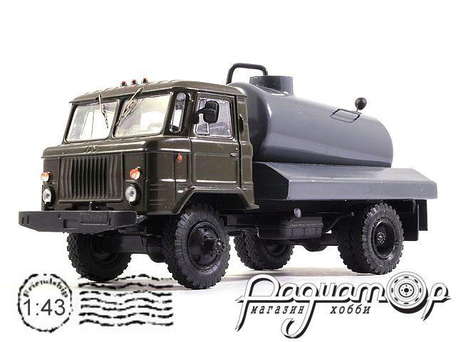 ГАЗ-66 КО-503 (1964) NRG2042