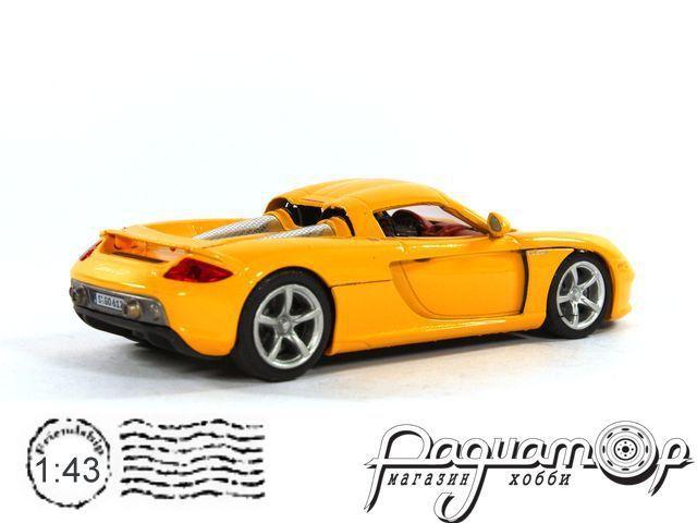 Porsche Carrera GT (2004) 143ND-22860