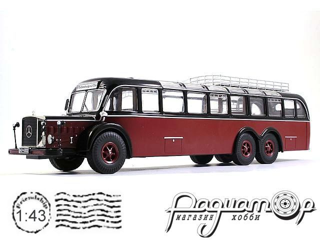 Mercedes-Benz O10000 (1939) 12304 (PL)