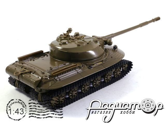 Танки - легенды отечественной бронетехники №2, Объект 279 (1959)