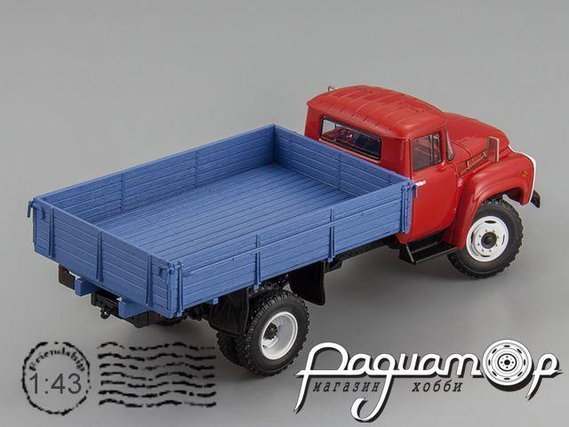 ЗИЛ-138 Автоэкспорт (1977) 113004