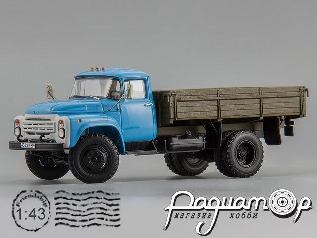 ЗиЛ-431410 (1990) 113003