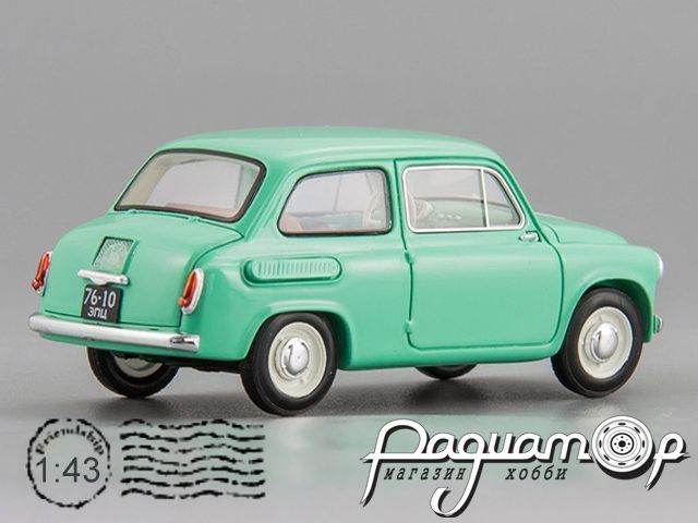 ЗАЗ-965 (1962) 196503