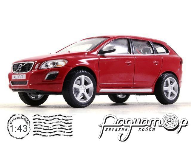 Volvo XC60 (2008) 143ND-56740 (VZ)