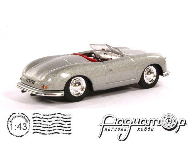 Porsche 356 (1948) 251ND-0141