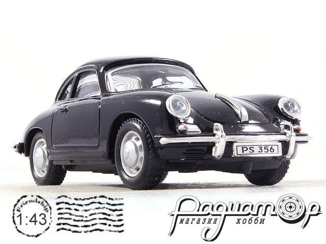 Porsche 356B Coupe (1963) 251ND-0144