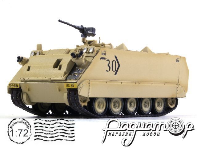 M113А2 (1979) 35008