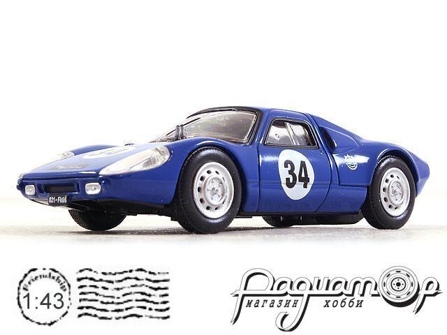 Porsche 904 GTS (1963) 251PND-12740