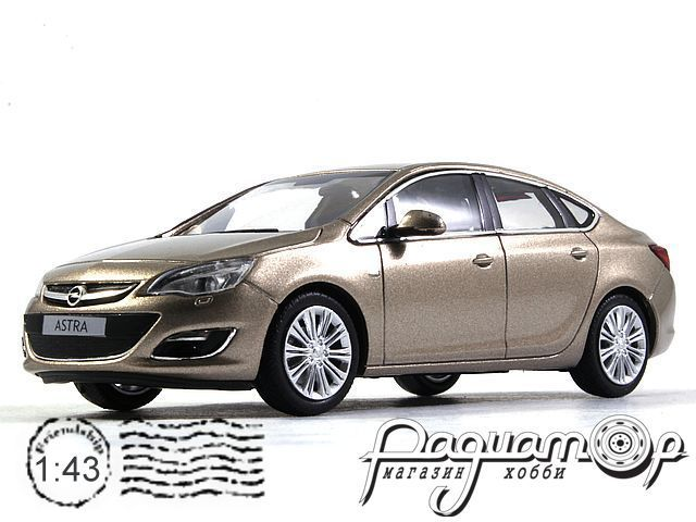Opel Astra (2012) 59999