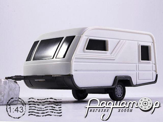 Прицеп-кемпер Caravan IV (1990) 251ND-2