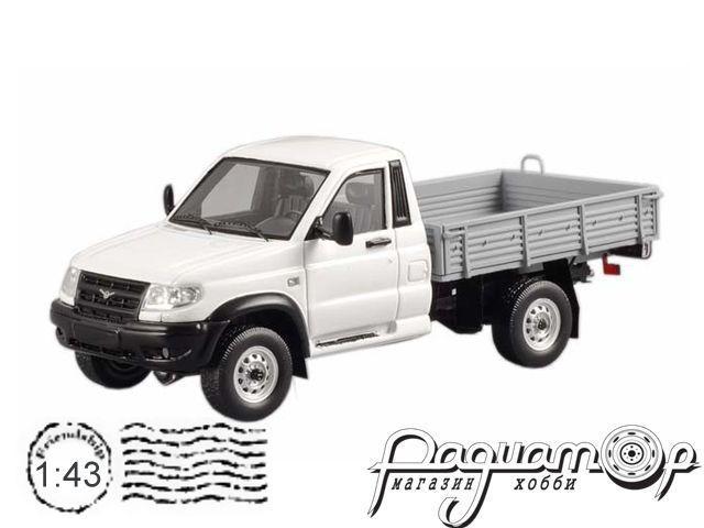 UAZ Cargo (УАЗ-23602-050) (2008) 231637