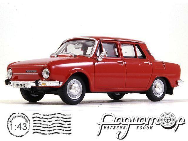 Skoda 110L (1972) 701BR