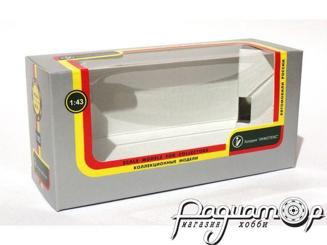 Коробка для моделей Агат (145x50x70) старый вариант