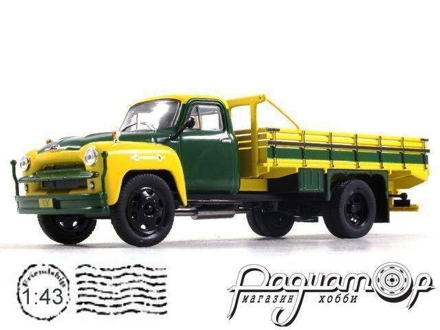 Chevrolet C 6500 Farmtruck (1958) WB279 (I) 0727