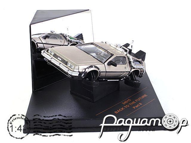 DeLorean DMC 12 из к/ф «Назад в будущее 2» (1983) VSS24015