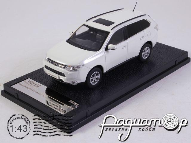 Mitsubishi Outlander (2012) VSS29391