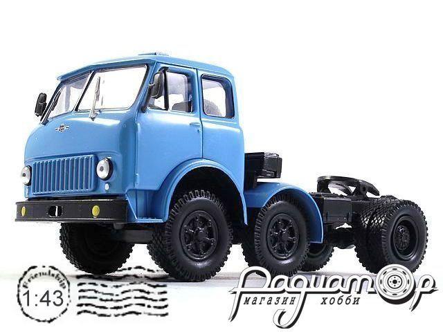 МАЗ-520 седельный тягач (1965) 220610